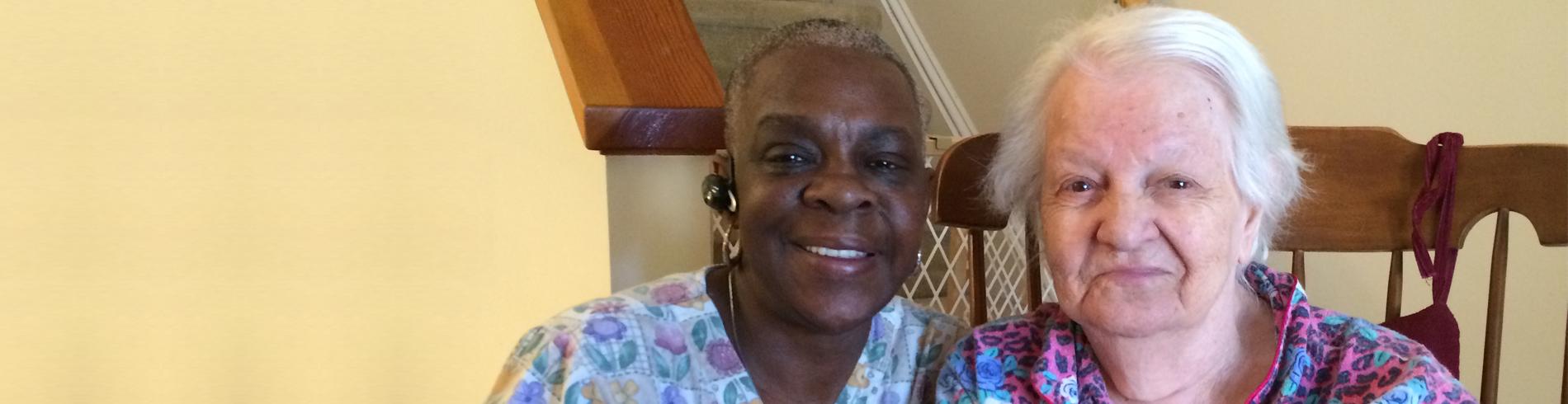 Arosa Caregiving Services